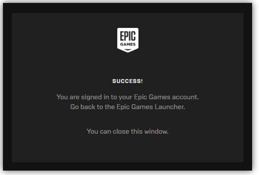 Epic Konto Erstellen