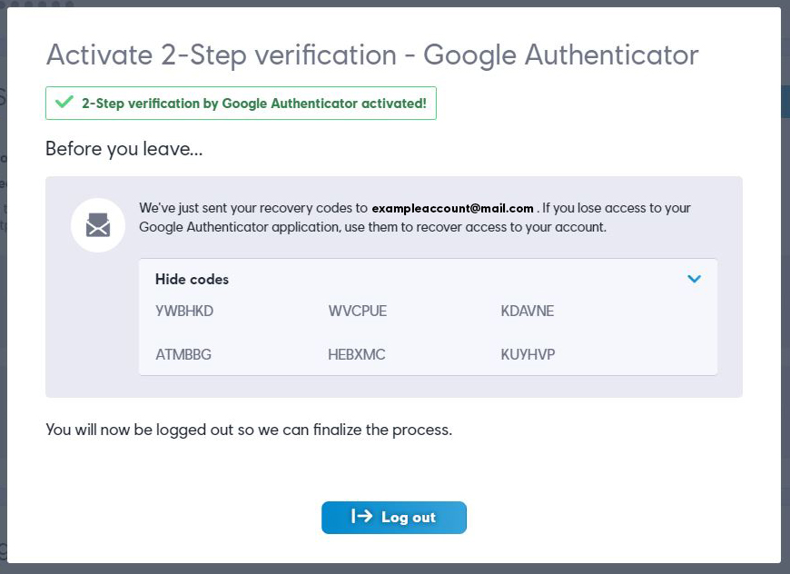 Securing your account with 2-Step verification (mobile app) - Ubisoft  Support