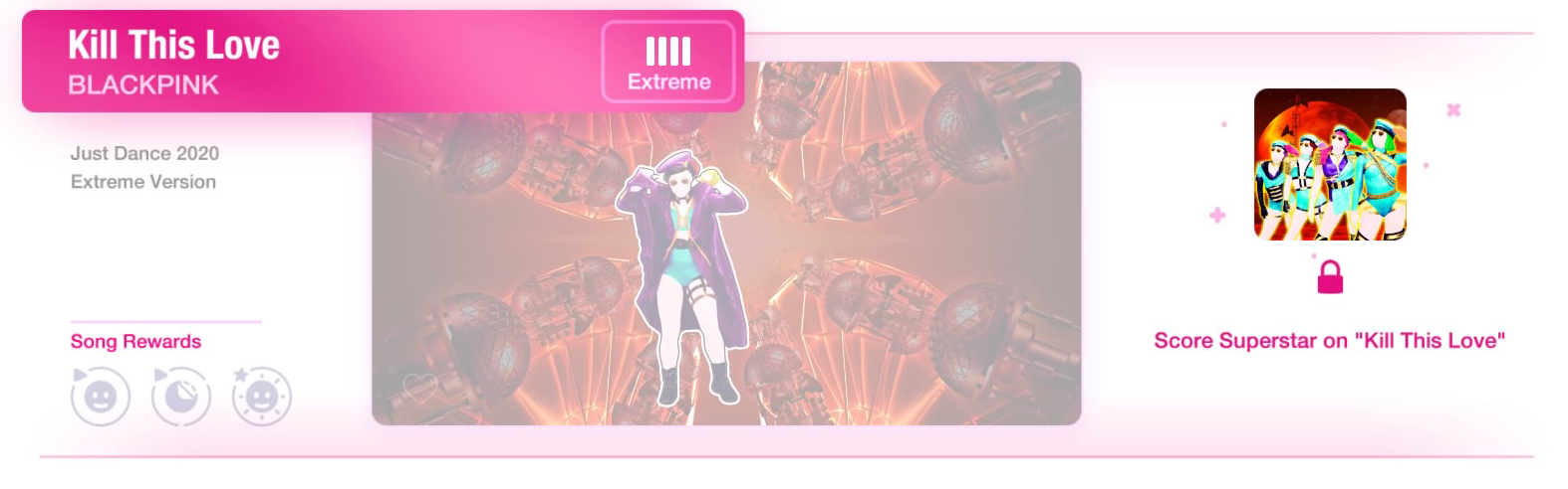 Just Dance 2020 Extreme Version Song