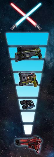 Space Junkies Game Mode Final Cut