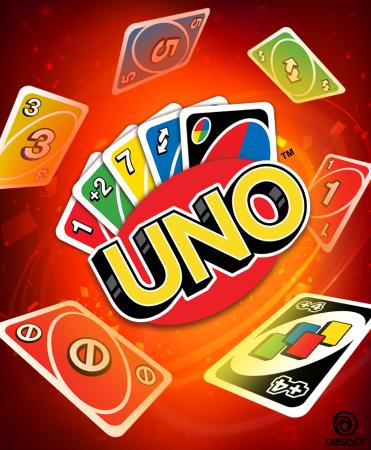 UNO Standard Edition