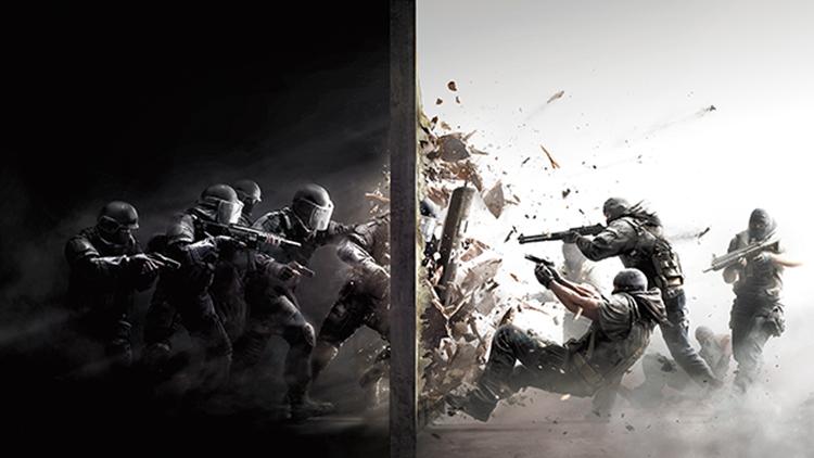 Rainbow Six: Siege - Ubisoft Support