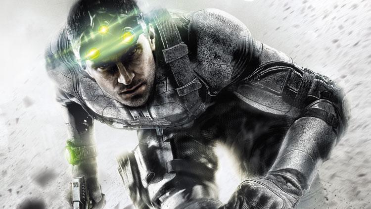 Splinter Cell: Blacklist - Ubisoft Support