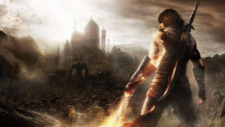 prince of persia the forgotten sands codes